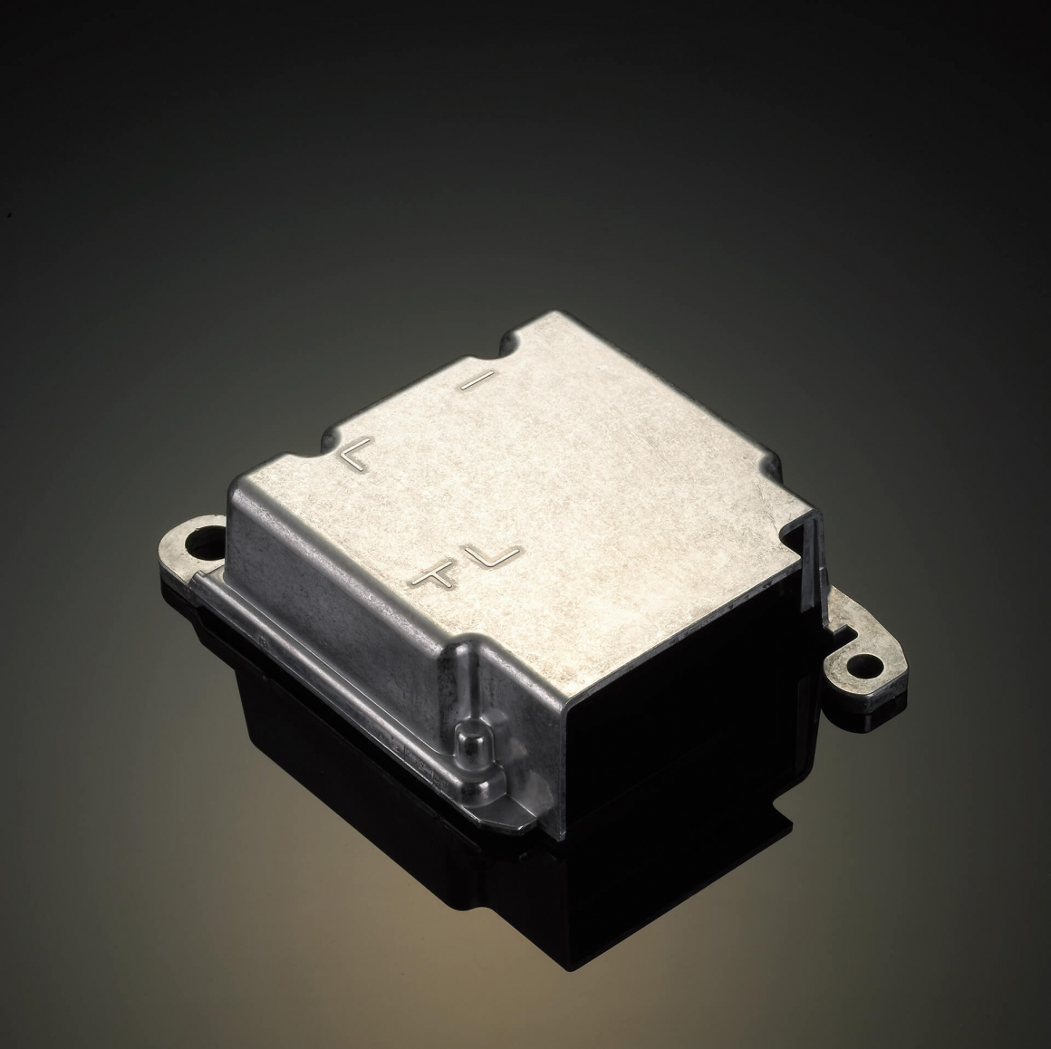 Housing of Electronic Controller Module, Automobile Air Bag1